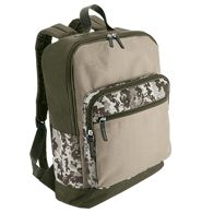 $19.99 Camouflage Backpack