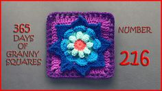 Blooming daydreams... Free pattern!