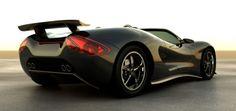 ronn motors - hydrogen hybrid