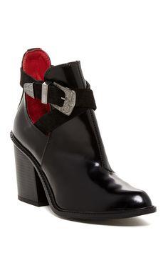 Diesel   Musikalls Dansell Ankle Boot   Sponsored by Nordstrom Rack.