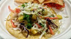 fish tacos at www.duckinapot.com