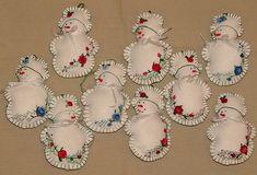 christmas ornament craft ideas free