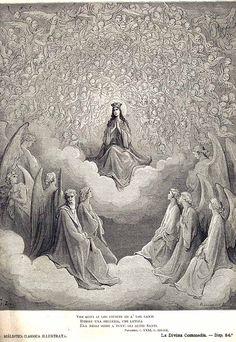 Par 31 madonna - Gustave Doré – Wikimedia Commons
