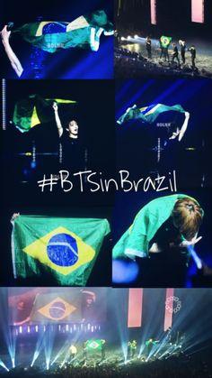 #BTSinBrazil #BTS #Brazil #TWTBrazil #TWT