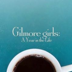 Gilmore Girls: A Year in the Life - What I loved and what I would have changed