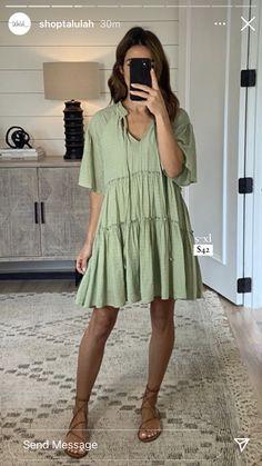 Dressy Dresses, Shirt Dress, Casual, Shirts, Fashion, Moda, Stylish Dresses, Shirtdress, Fashion Styles