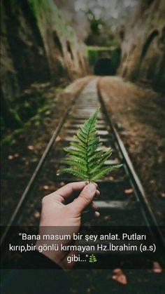 Islam, Railroad Tracks, Dua, Iphone, Train Tracks