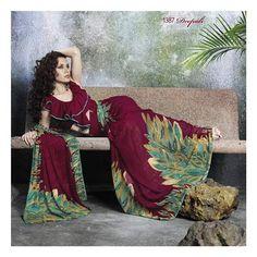 *  #Laxmipati #Sarees Laxmipati Sarees, Saris, Victor Hugo, Stylish Sarees, Buy Sarees Online, Mehndi Designs, Tie Dye Skirt, India, Fashion Outfits