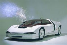 Photos Peugeot Quasar + Concept-Cars + Les Concept-cars Peugeot