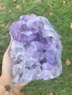 Amethyst Cluster (Item 1) Amethyst Cluster, Crystal Meanings, Large Crystals, Third Eye, Inspiration, Beautiful, Biblical Inspiration, Inhalation, Motivation
