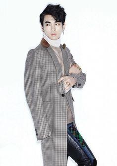 Key - Harper's Bazaar Magazine December Issue Hot Korean Guys, Korean K Pop, Korean Men, Lee Taemin, Jonghyun, Shinee Members, Choi Min Ho, Kim Kibum, Sun And Stars