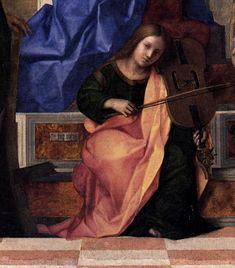 Color   Autoritratto di Tiziano