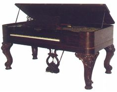 I used to own a piano like this. No I don't wish to have it back.