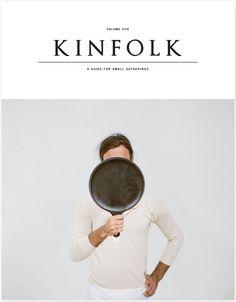 @Kinfolk Magazine