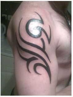 Tribal Band Tattoo, Tribal Arm Tattoos, Tribal Tattoo Designs, I Tattoo, Tribal Decor, Tribal Art, Tattoo Ideas, Places, Crafts