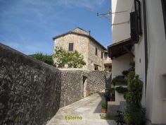 Vendita casa Portaria nelle campagne umbre #terni #umbria http://www.terniannunci.it/index.php?825_Vendita_casa_Portaria
