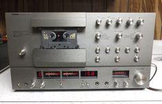 Tandberg 3004 - www.remix-numerisation.fr - Rendez vos souvenirs durables ! - Sauvegarde - Transfert - Copie - Digitalisation - Restauration de bande magnétique Audio - MiniDisc - Cassette Audio et Cassette VHS - VHSC - SVHSC - Video8 - Hi8 - Digital8 - MiniDv - Laserdisc - Bobine fil d'acier - Digitalisation audio