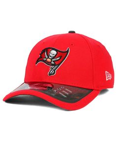 New Era Tampa Bay Buccaneers On-Field 39THIRTY Cap