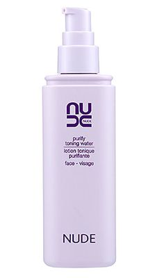 Nude Skincare Purifying Toning Water