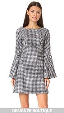 New dress pattern sleeves costura Ideas Trendy Dresses, Simple Dresses, Cute Dresses, Casual Dresses, Short Dresses, Dresses With Sleeves, Sleeve Dresses, Winter Dresses, Summer Dresses