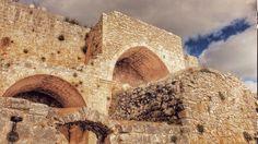 Abbazia di Pulsano Promontorio del Gargano Puglia, Italy