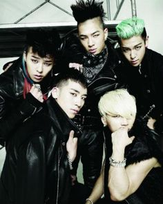 Big Bang becomes first Korean artist to have 3-Dome tour in Japan ~ Daily K Pop News