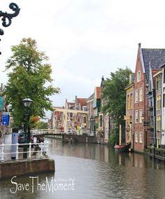 Jolinas Welt: Ein Tag in Alkmaar