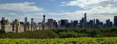 The 15 Best Places with Scenic Views in Central Park, New York