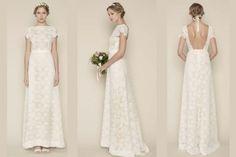 Vestidos de novia vintage | Madrid Confidential