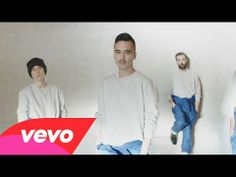 The Aikiu - Win (Clip officiel) ft. JD Samson.  Love this video.  Check out the cool trucks.