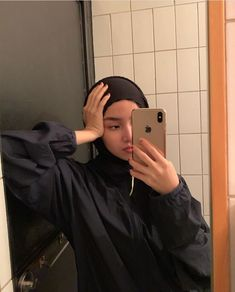 Modest Fashion Hijab, Casual Hijab Outfit, Hijab Chic, Modesty Fashion, Muslim Fashion, Arab Girls Hijab, Muslim Girls, Hijabi Girl, Girl Hijab