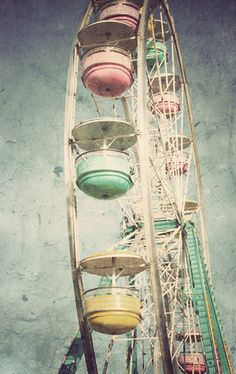 """Pastel."" by Debbie Barcomb @Joshua Arndt Lee #SummerEssentials"