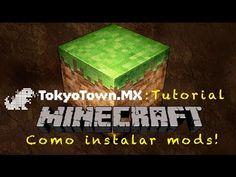 Tutorial: Instala mods con forge en Minecraft