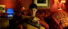 """34 Images To Remind You That """"Amélie"""" Is Basically The Prettiest Movie..."""