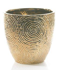 Love this Strata Pot on #zulily! #zulilyfinds