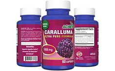 Caralluma Ultra Pure Formula  Natural Weight Loss with Garcinia Cambogia Caralluma Fimbriata White Kidney Bean African Mango Raspberry Ketone Forskolin Moringa and Green Coffee Extract *** Check out this great product by click affiliate link Amazon.com
