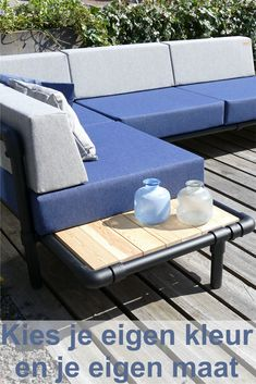 Pvc Furniture, Outdoor Furniture Sets, Outdoor Decor, Pvc Projects, Garden Projects, Pvc Pipe, Beach House, Yard, Sofa