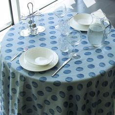 #tablecloth #pois #dinner #homefashion #design
