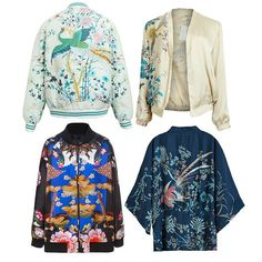 gucci chinese bomber jacket - Пошук Google