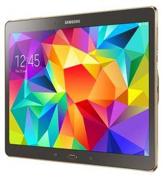 Samsung presenta la Galaxy Tab S - http://www.tecnogaming.com/2014/09/samsung-presenta-la-galaxy-tab-s/