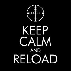 Reload meme