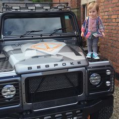 L U N A  Testing out the chequer plate on the @bespokecarsuk GC Defender  #bespoke #defender #chequerplate #defender90 #landrover #landroverdefender #landy #bespokecars #climb #gc #guerillacast #dazzle #hibernot #testing #tour #journey #led by guerillacast L U N A  Testing out the chequer plate on the @bespokecarsuk GC Defender  #bespoke #defender #chequerplate #defender90 #landrover #landroverdefender #landy #bespokecars #climb #gc #guerillacast #dazzle #hibernot #testing #tour #journey…