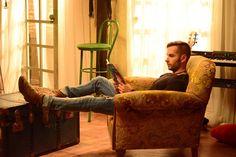Andrei Ştefan Ropcea - Randi Babe, Chair, Furniture, Home Decor, Homemade Home Decor, Home Furnishings, Interior Design, Home Interiors, Side Chairs