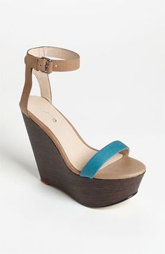 Joe's Wedge Sandal available at Nordstrom