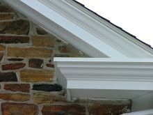Image Result For Exterior Crown Molding To Soffit House Exterior Porch Roof Exterior
