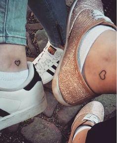 BFF tattoos