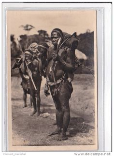 CONGO BELGE : pr.or. ituri-type - tres bon etat