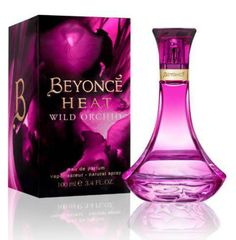 BEM-VINDO AO E.S.P FASHION BLOG BRASIL: Beyonce Heat Wild Orchid