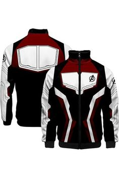 Shop Avengers Endgame Advanced Tech Quantum Hoodie Adult Sweatshirt Cosplay Costume With Pocket online. The world's most-coveted and unique designer apparel - Cosup Now. Avengers Hoodie, Marvel Avengers, Marvel Comics, Marvel Clothes, Superhero Clothes, Avengers Outfits, Superhero Cosplay, Cool Hoodies, Anime Hoodies