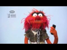 Webby Awards ~ The Muppets: Good News For Mama